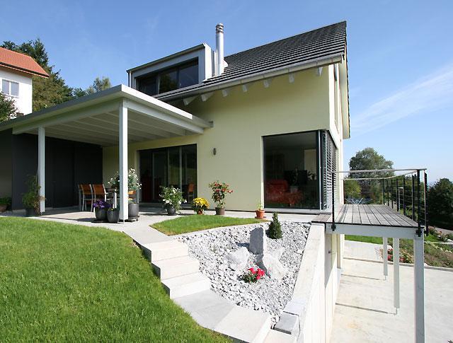 Breitenstein fenstertechnik ag sanierung umbau neubau for Fenster neubau